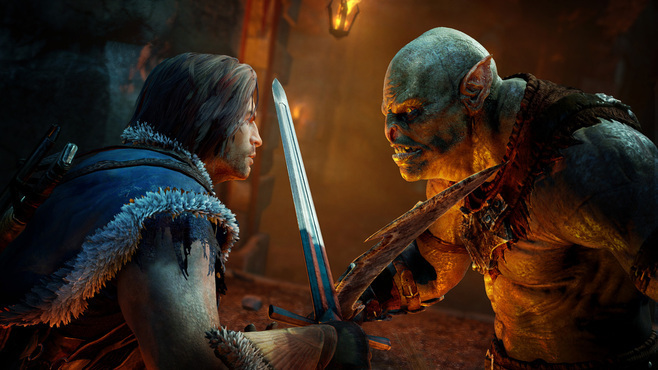 Middle-earth: Shadow of Mordor GOTY Screenshot 3
