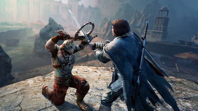 Middle-earth: Shadow of Mordor GOTY Screenshot 5