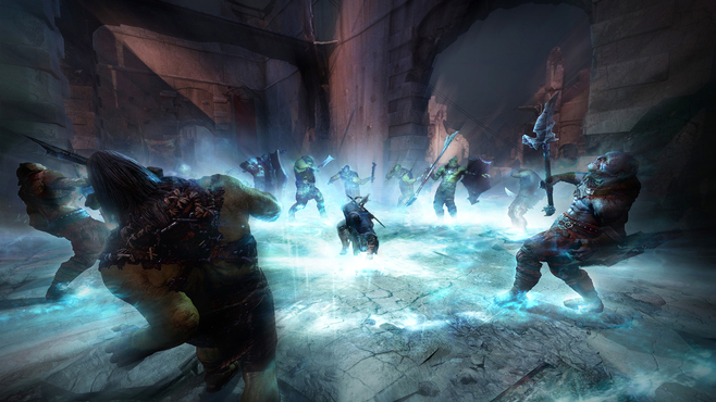 Middle-earth: Shadow of Mordor GOTY Screenshot 6