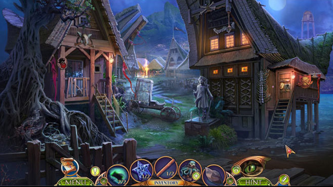 Midnight Calling: Arabella Collector's Edition Screenshot 1