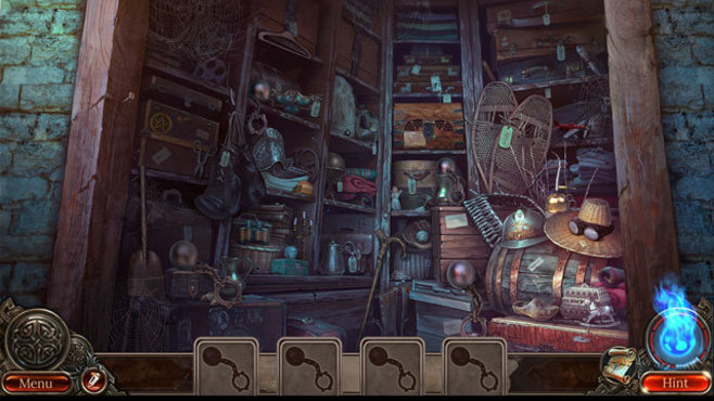 Midnight Calling: Jeronimo Collector's Edition Screenshot 2