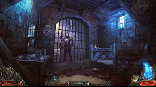 Midnight Calling: Jeronimo Collector's Edition Screenshot 3