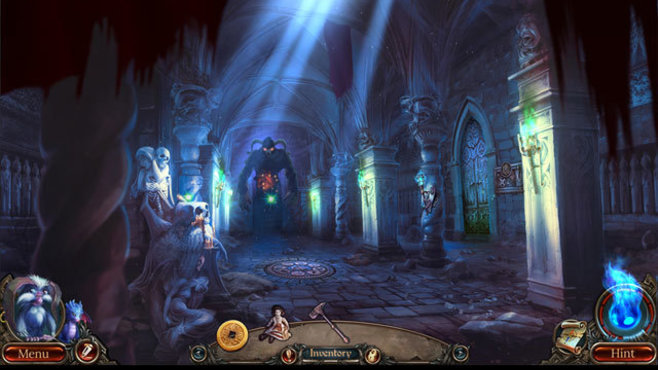 Midnight Calling: Jeronimo Collector's Edition Screenshot 4