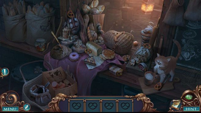 Midnight Calling: Wise Dragon Collector's Edition Screenshot 3