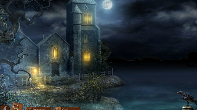 Midnight Mysteries: Devil on the Mississippi Collector's Edition Screenshot 2