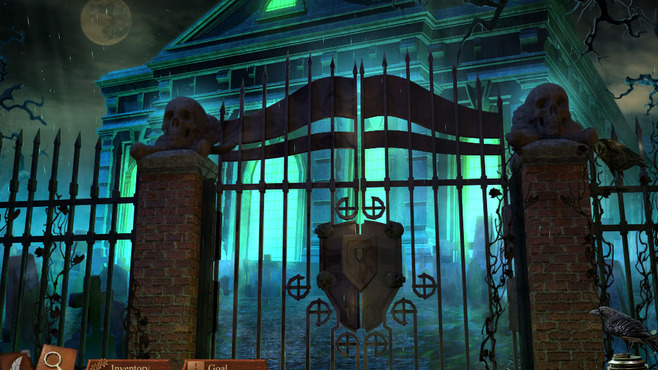 Midnight Mysteries: Devil on the Mississippi Collector's Edition Screenshot 5