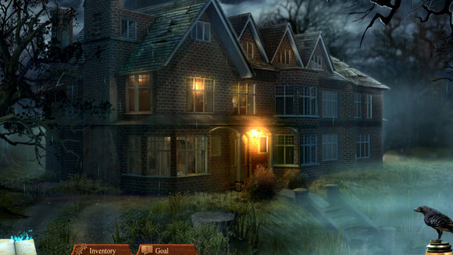 Midnight Mysteries: Haunted Houdini Collector's Edition Screenshot 1