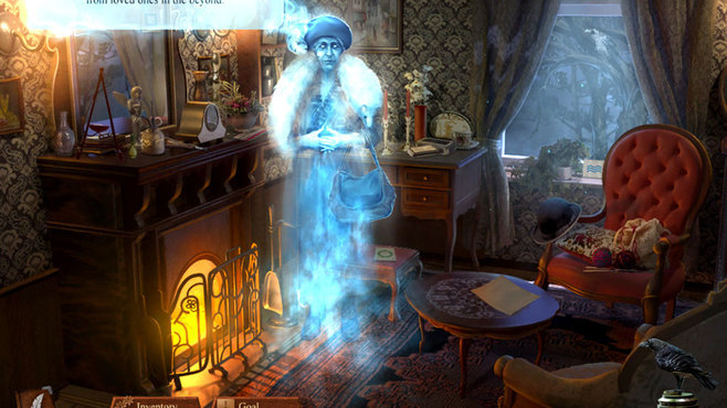 Midnight Mysteries: Haunted Houdini Collector's Edition Screenshot 3