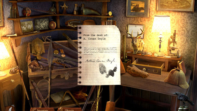 Midnight Mysteries: Haunted Houdini Collector's Edition Screenshot 4