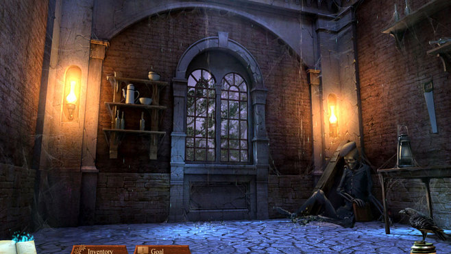 Midnight Mysteries: Haunted Houdini Collector's Edition Screenshot 9