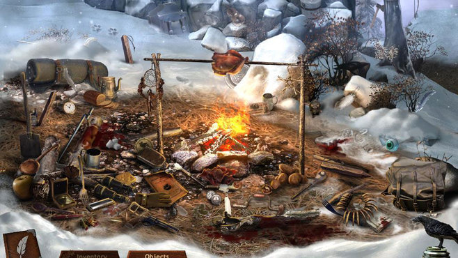 Midnight Mysteries: Salem Witch Trials Screenshot 7