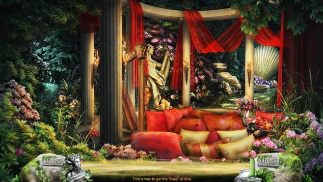 The Chronicles of Shakespeare: A Midsummer Night's Dream Screenshot 6