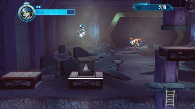 Mighty No. 9 Screenshot 10