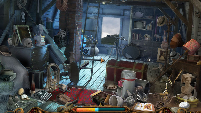 Millionaire Manor: The Hidden Object Show 3 Screenshot 4