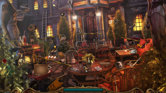 Millionaire Manor: The Hidden Object Show 3 Screenshot 8