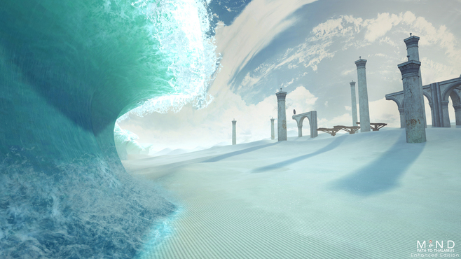 MIND: Path to Thalamus Enhanced Edition Screenshot 6