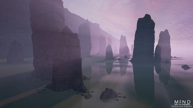 MIND: Path to Thalamus Enhanced Edition Screenshot 8