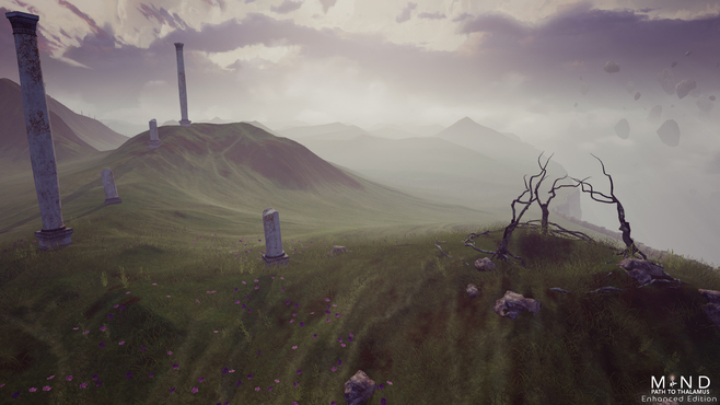 MIND: Path to Thalamus Enhanced Edition Screenshot 10