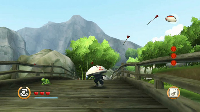 Mini Ninjas Screenshot 2
