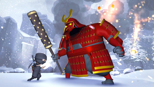 Mini Ninjas Screenshot 3