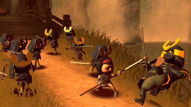 Mini Ninjas Screenshot 9