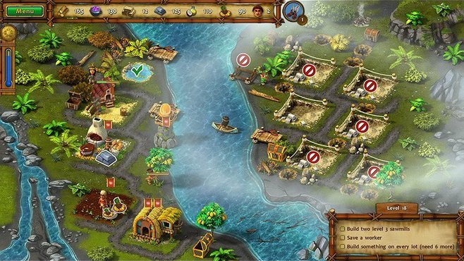 Moai IV: Terra Incognita Screenshot 7