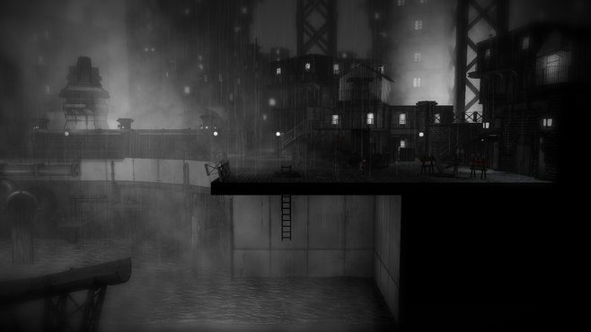 Monochroma Screenshot 3