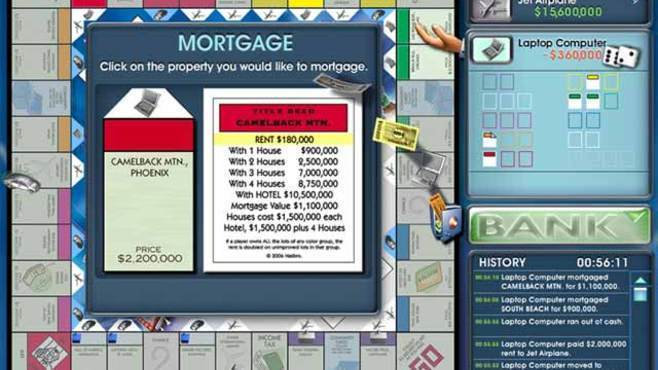 Monopoly Here & Now Screenshot 3