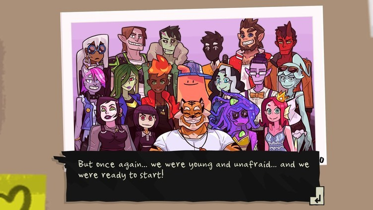 Monster Prom Screenshot 1