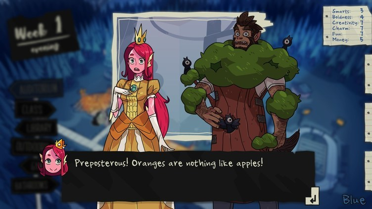 Monster Prom Screenshot 11