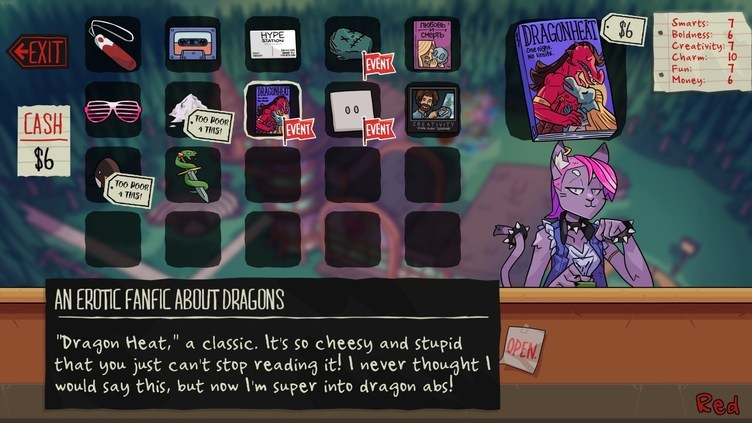 Monster Prom: First Crush Bundle Screenshot 1