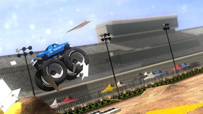Monster Truck Destruction Screenshot 5
