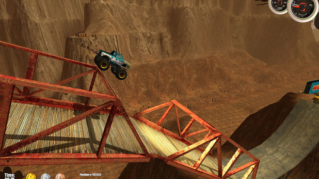 Monster Trucks Nitro Screenshot 4