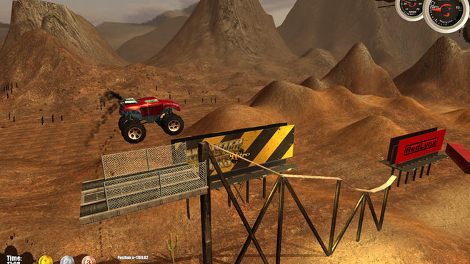 Monster Trucks Nitro Screenshot 5