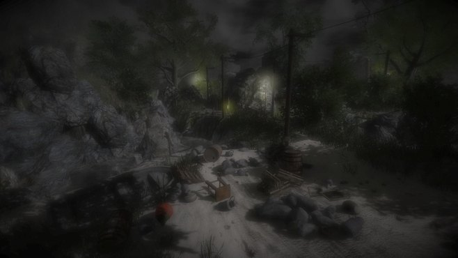 Montague's Mount Screenshot 5