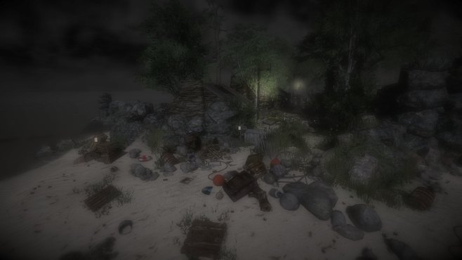 Montague's Mount Screenshot 7