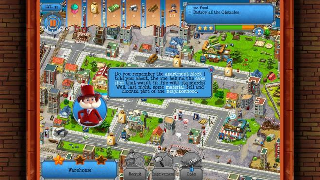 Monument Builders: Alcatraz Screenshot 6