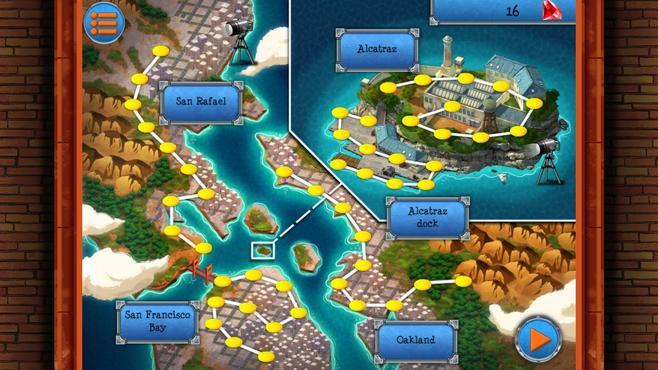 Monument Builders: Alcatraz Screenshot 7