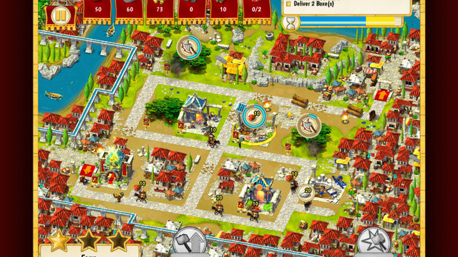 Monument Builders: Colosseum Screenshot 3