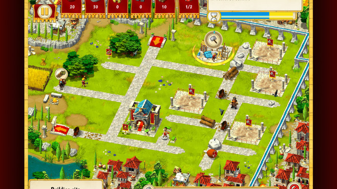 Monument Builders: Colosseum Screenshot 7