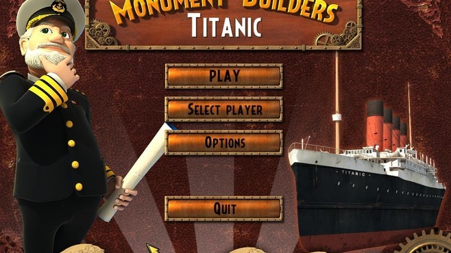 Monument Builders: Titanic Screenshot 6