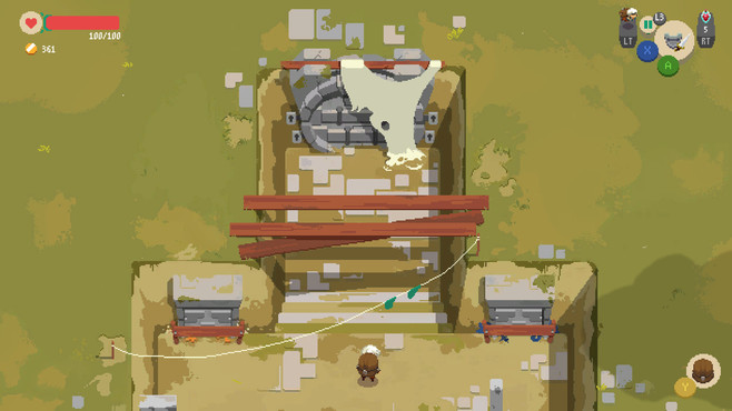 Moonlighter Screenshot 6