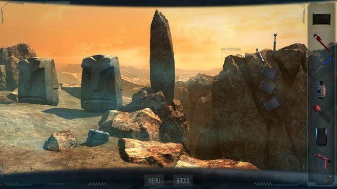 Morningstar: Descent to Deadrock Screenshot 3