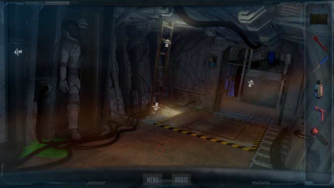 Morningstar: Descent to Deadrock Screenshot 7