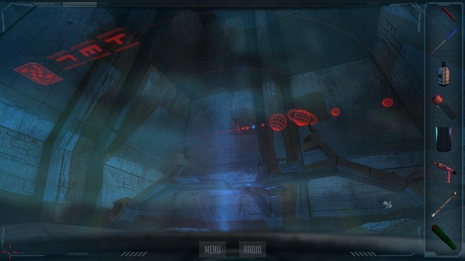 Morningstar: Descent to Deadrock Screenshot 9