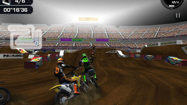Moto Racer 15th Anniversary Screenshot 3