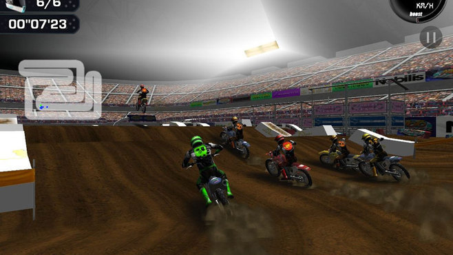 Moto Racer 15th Anniversary Screenshot 4