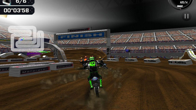 Moto Racer 15th Anniversary Screenshot 5