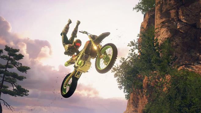 Moto Racer 4 Screenshot 7