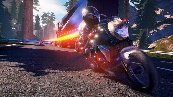 Moto Racer 4 Screenshot 10